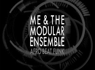 10 FEB 17 / ME & THE MODULAR ENSEMBLE